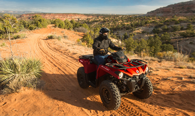 outlander 570, atv, can-am, gp powersports