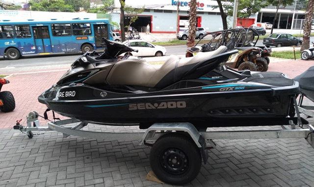 sea doo gtx ltd 300