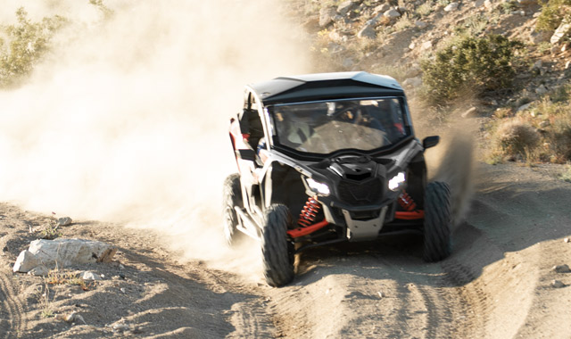Can-am Maverick X3 Turbo 2020