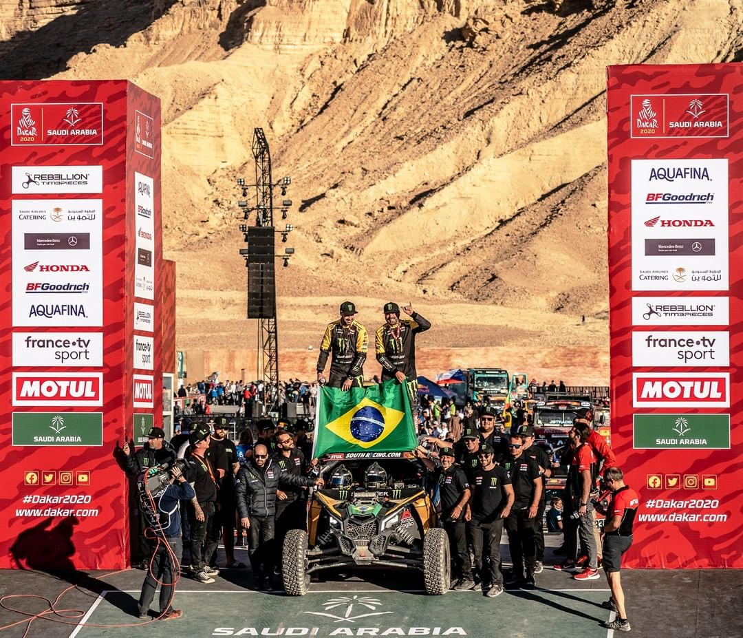 Revista Dirt Action – Entrevista Reinaldo Varela